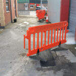tarmac repair service the UK