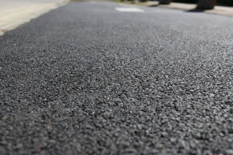 Britmac Ltd is the leading independent road and car park surfacing company covering the UK