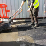 tarmac repairs in the UK