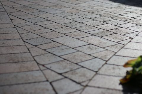block paving driveway company in the UK