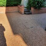 Moortown Resin Driveways Companies