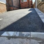 Tarmac Driveways specialist in Burton-on-Trent