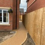 Resin Driveways Moortown