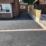 Tarmac Driveways in Scampton